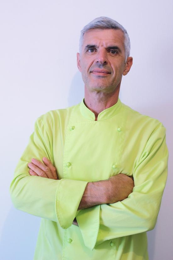 François JACQUES